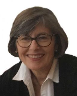 Catherine McCall MS, LMFT