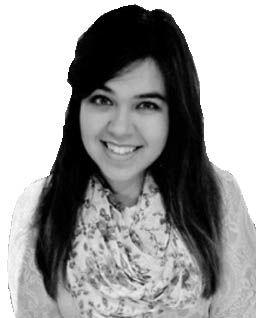 Sarah-Nicole Bostan, M.A.