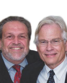 Steven M. Southwick, M.D., and Dennis S. Charney, M.D.