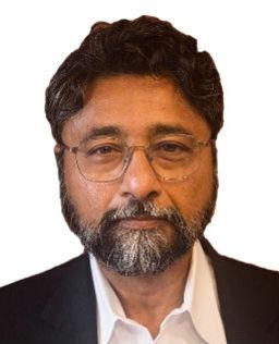 Anjan Chatterjee MD, FAAN
