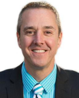Chris Palmer M.D.
