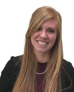 Danielle Render Turmaud, M.S., NCC