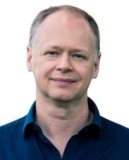 David Adger Ph.D.
