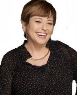 Diane Pomerantz Ph.D.