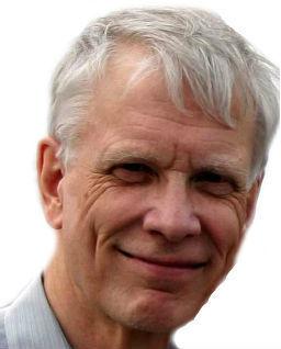 James E. Alcock Ph.D.