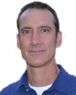 Mike Brooks Ph.D.
