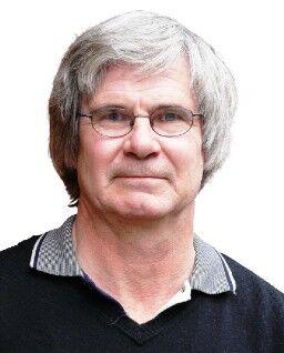 John Read Ph.D.