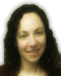 Elaine Shpungin Ph.D.