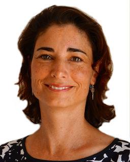 Elizabeth Broadbent, Ph.D.