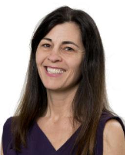 Elizabeth Letourneau, Ph.D.