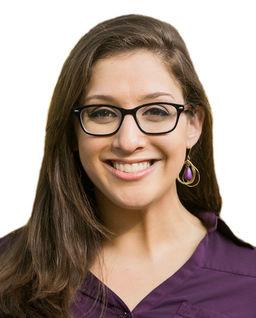 Sarah Epstein MFT