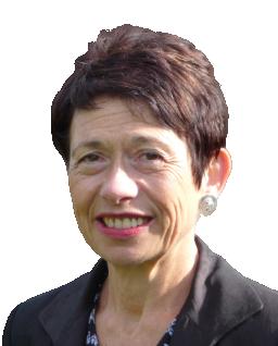 Patricia Fara Ph.D.