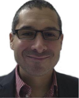 Stephen Garcia Ph.D.