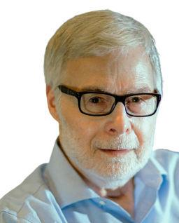 Harold Gouzoules Ph.D.