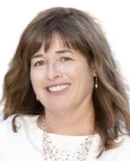 Diana Graber M.A.
