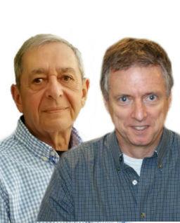James Youniss Ph.D. & Dan Hart Ed.D.