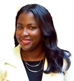Amber A. Hewitt Ph.D.