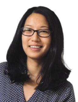 Jade Wu Ph.D.