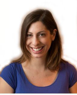 Rachel Hershenberg Ph.D.