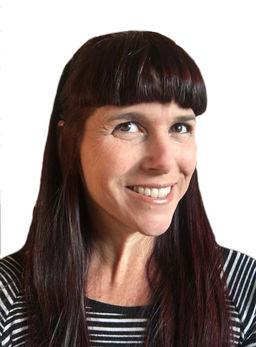 Gillian Forrester Ph.D.