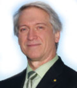 Stephen Hinshaw, Ph.D.