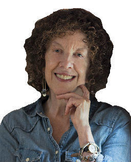 Harriet Lerner Ph.D.
