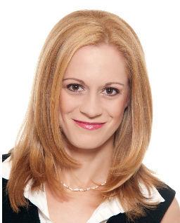 Holly Parker, Ph.D.