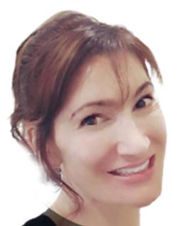 Holly White Ph.D.