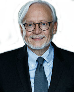 James F. Zender Ph.D.