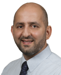 Arash Javanbakht M.D.