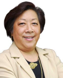 Jean Lau Chin Ed.D.