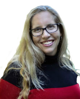 Jessica L. Borelli Ph.D.
