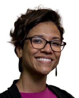 Amanda Latimore Ph.D.