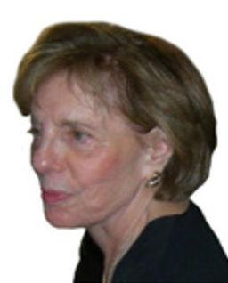 Joan Ullman M.A.
