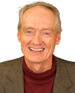 John P. Schuster