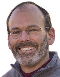 Judson Brewer M.D., Ph.D.
