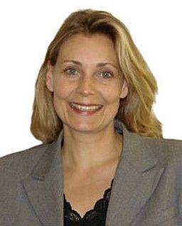 Jutta Joormann Ph.D.