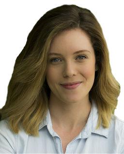 Kailey Hockridge, MA, EdM