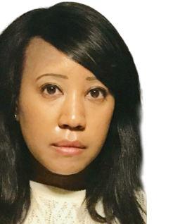 Caroline Kamau Ph.D.