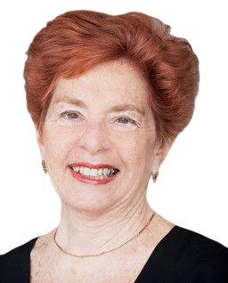 Kate F. Hays Ph.D.
