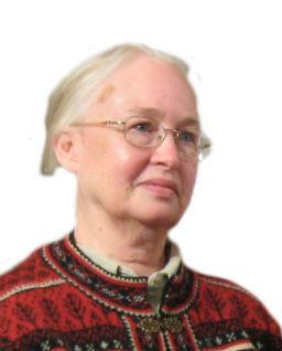 Katherine S. van Wormer M.S.S.W., Ph.D.
