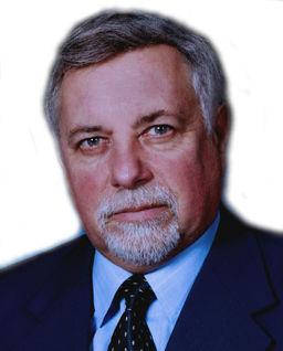 Kenneth J. Doka Ph.D.