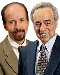 Robert Meyer and Howard Kunreuther Ph.D.
