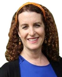 Lisa Aronson Fontes Ph.D.