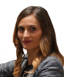 Maddalena Marini, Ph.D.