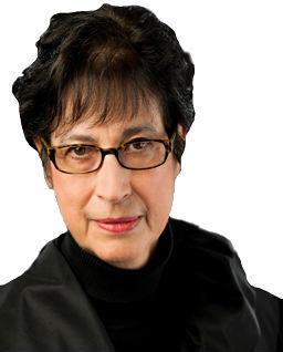 Madelyn Blair Ph.D.