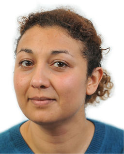 Magda Osman, Ph.D.