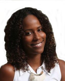 Mariel Buque M.A.
