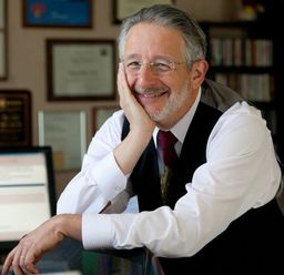 Marty Klein, Ph.D.