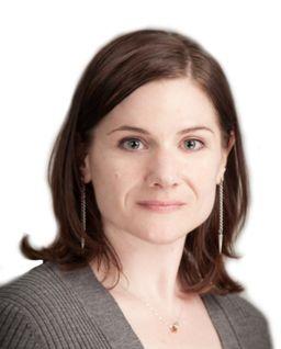 Mary Bates Ph.D.